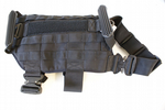 MP Special Operations K9 Harness